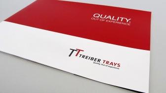Alfred Treiber Holzwarenfabrik GmbH (Treiber Trays)