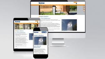 bima Industrie-Service GmbH