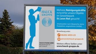 Hauck Hygiene GmbH
