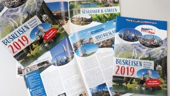 Mannheimer Omnibusreisen - Holger Tours GmbH