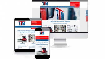 TTM GmbH Internationale Spedition
