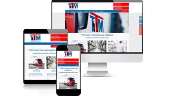 TTM GmbH Internationale Spedition