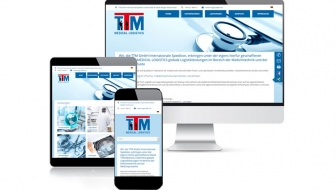TTM Medical Logistics GmbH