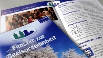 Seelsorgeeinheit Ladenburg-Heddesheim